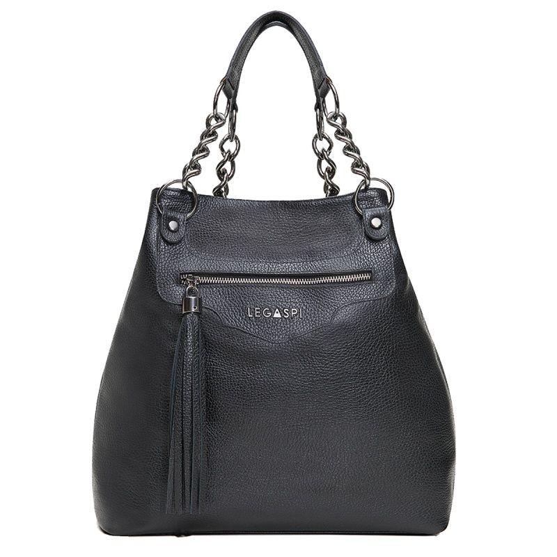 bolsa-em-couro-estilo-saco-bucket-bag-com-correntes-legaspi