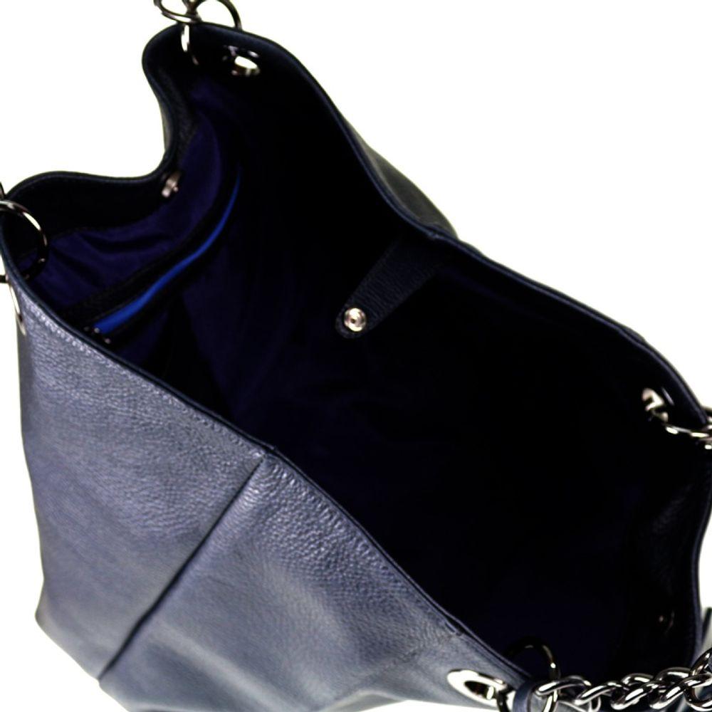 Bolsa de couro Dominika 10373