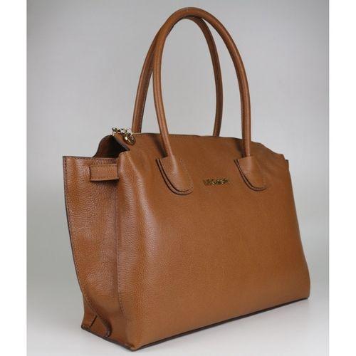 Bolsa de couro Tamborine 10482