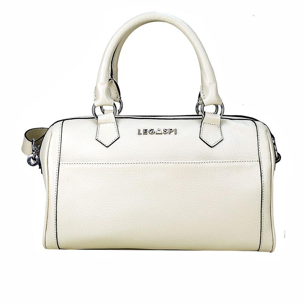 Bolsa de couro Grace 10648