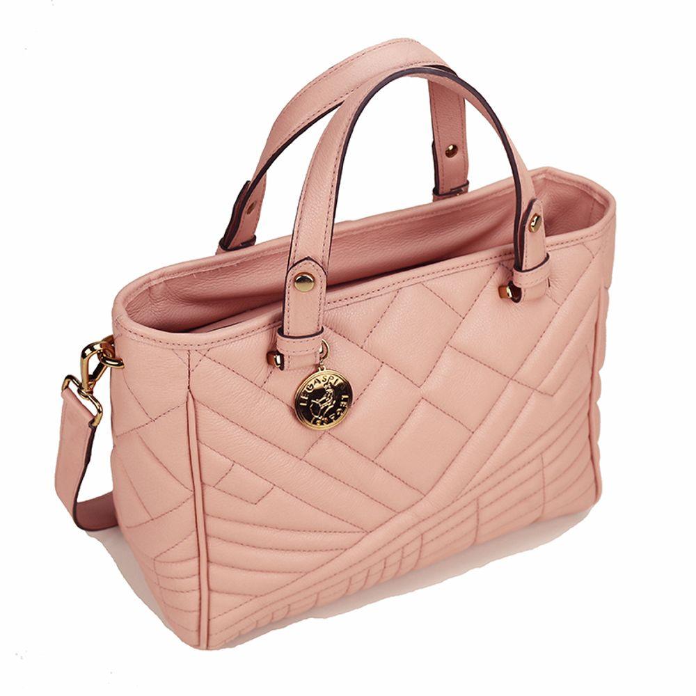 Bolsa de couro Madelyn 10623