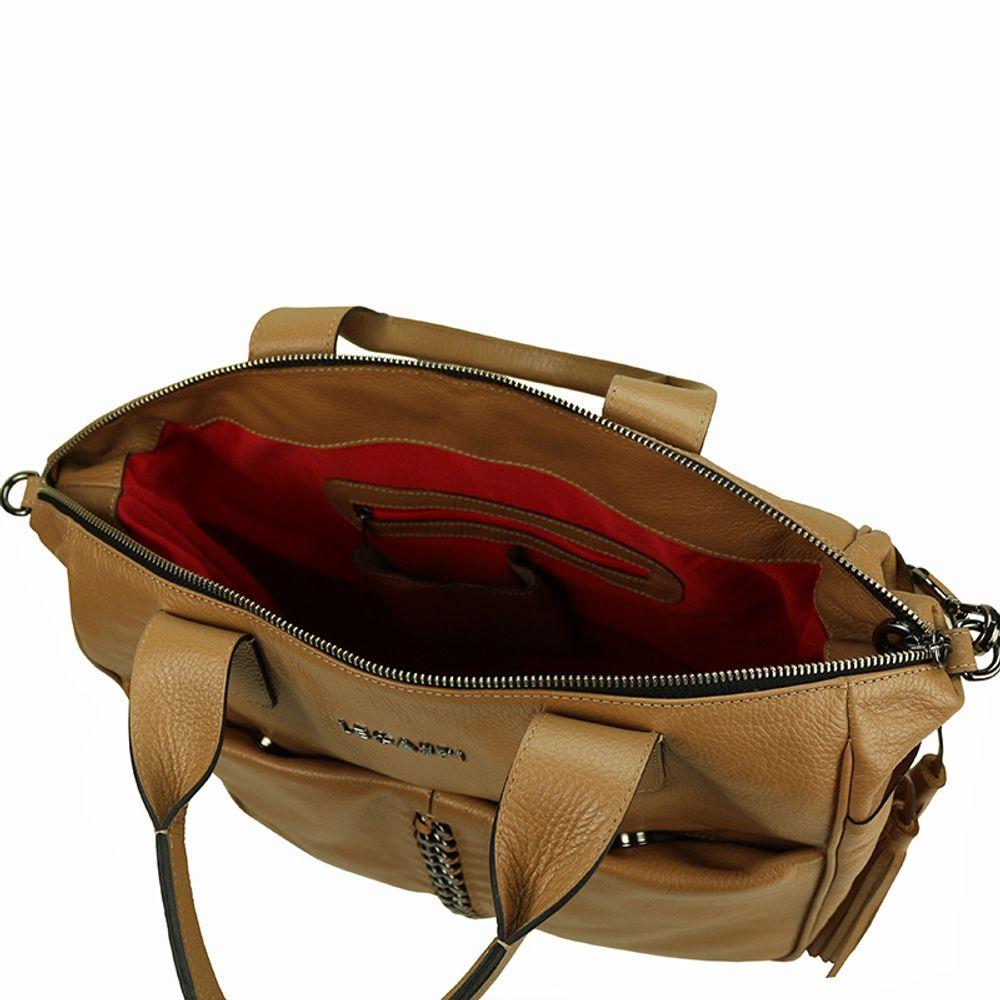Bolsa de couro Marissa 10608