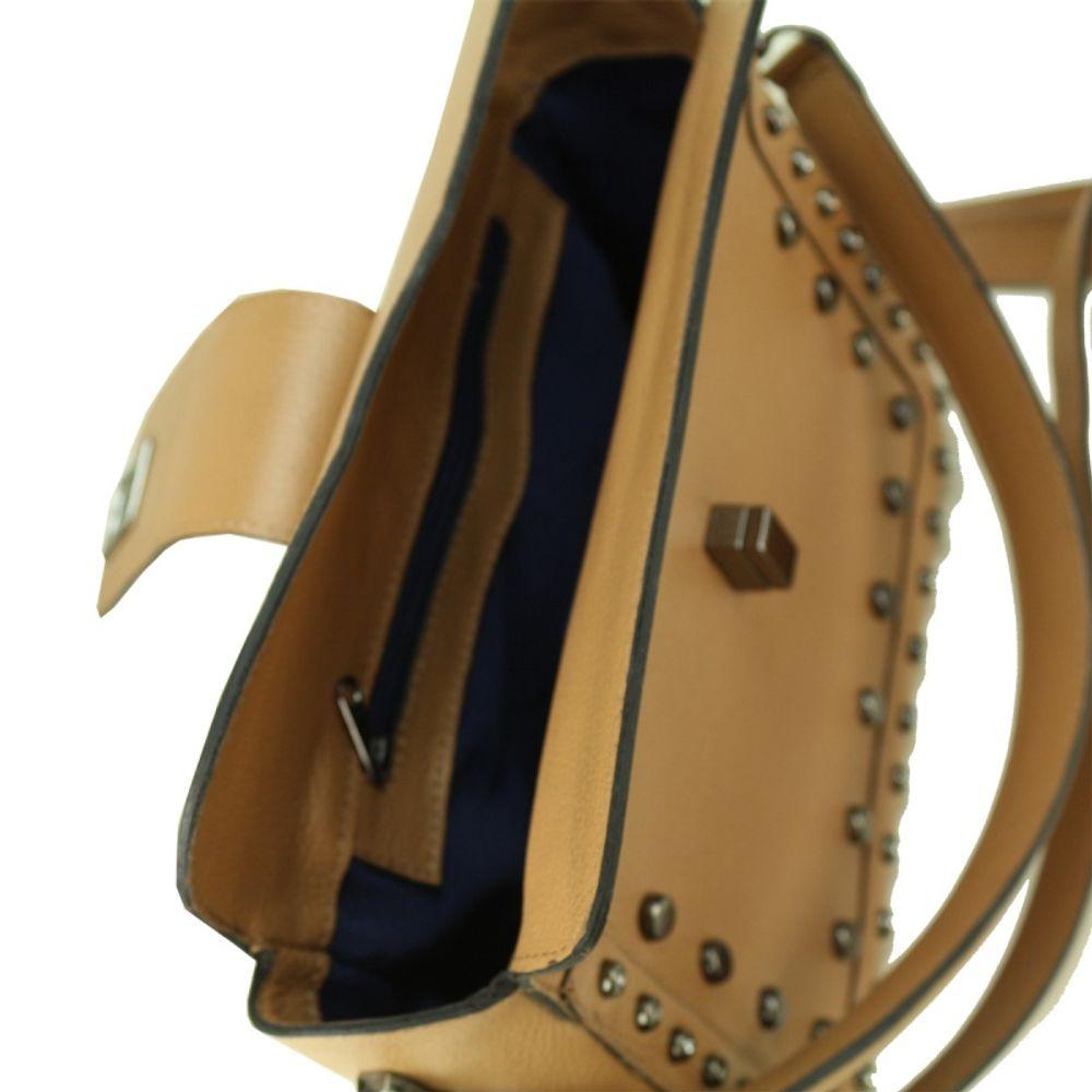 Bolsa de couro Misty 10547