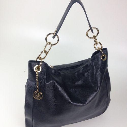 Bolsa de couro Patsy 14092