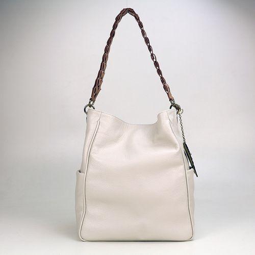 Bolsa de couro Polina 10609
