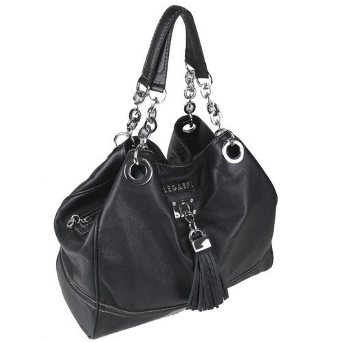 Bolsa de couro Gaia 10513