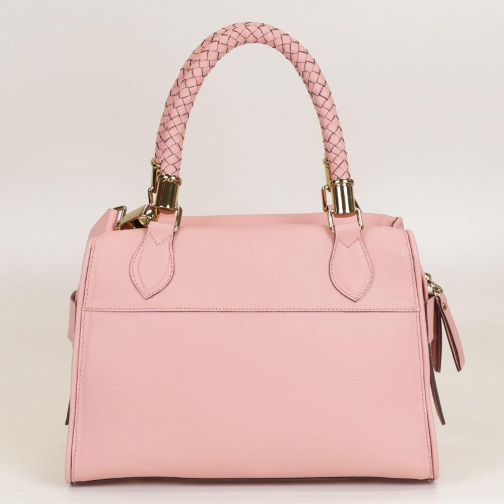 Bolsa de couro Daisy 10563