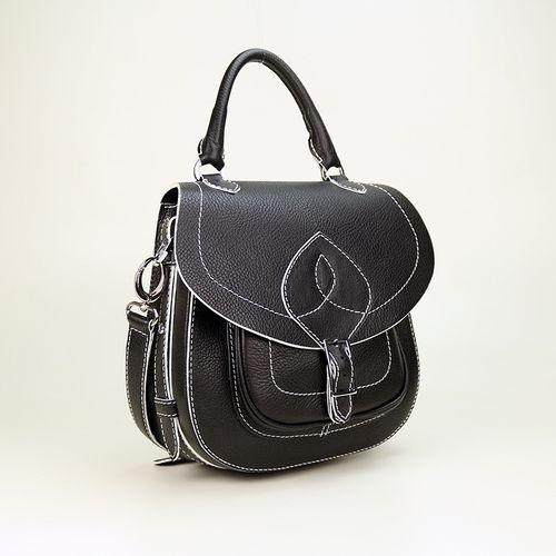 Bolsa de couro Roxanne 10624