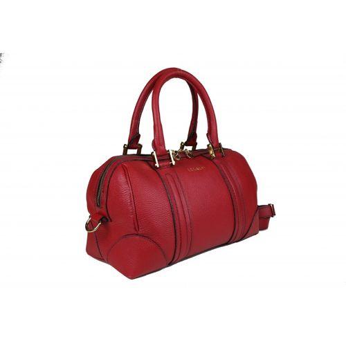 Bolsa de couro Brigit 10536