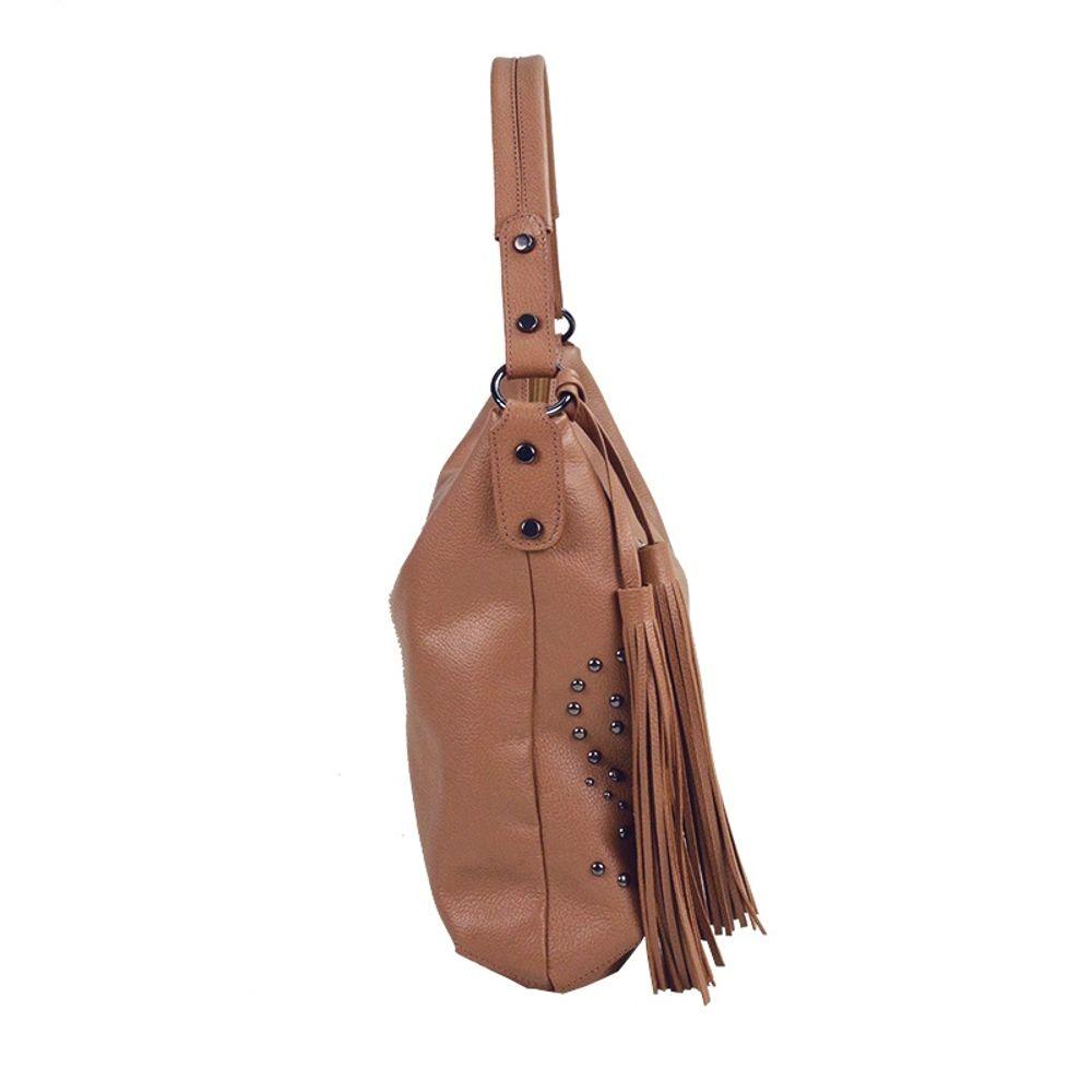 Bolsa de couro Wilma 10412
