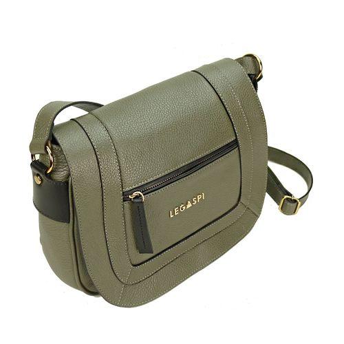 Bolsa em couro Amber 10570