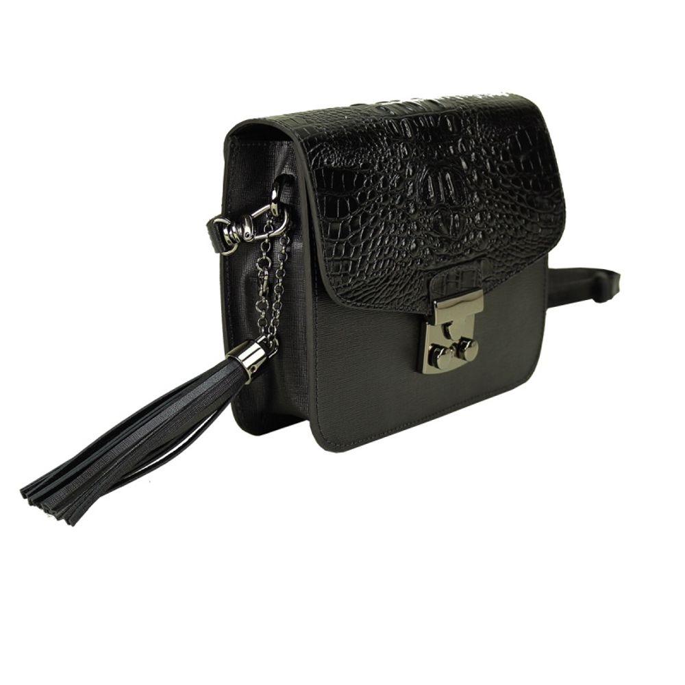 Bolsa em couro Emily 10580