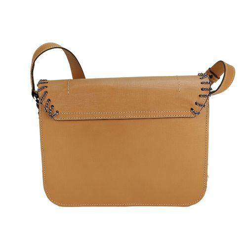 Bolsa em couro Fran 10595