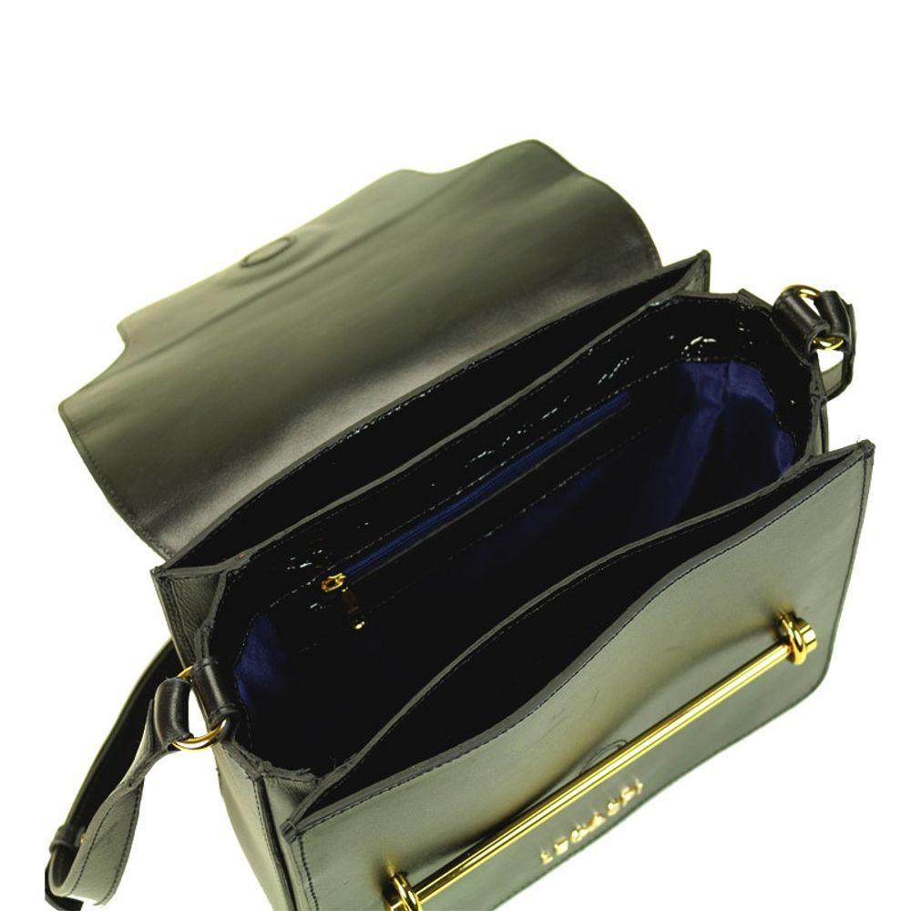 Bolsa em couro Frankie 10591