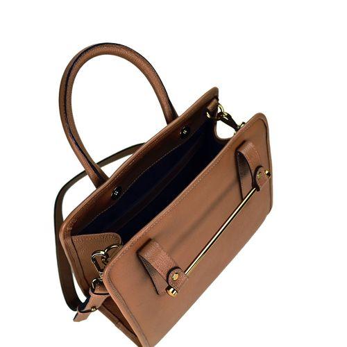 Bolsa em couro Megan 10586