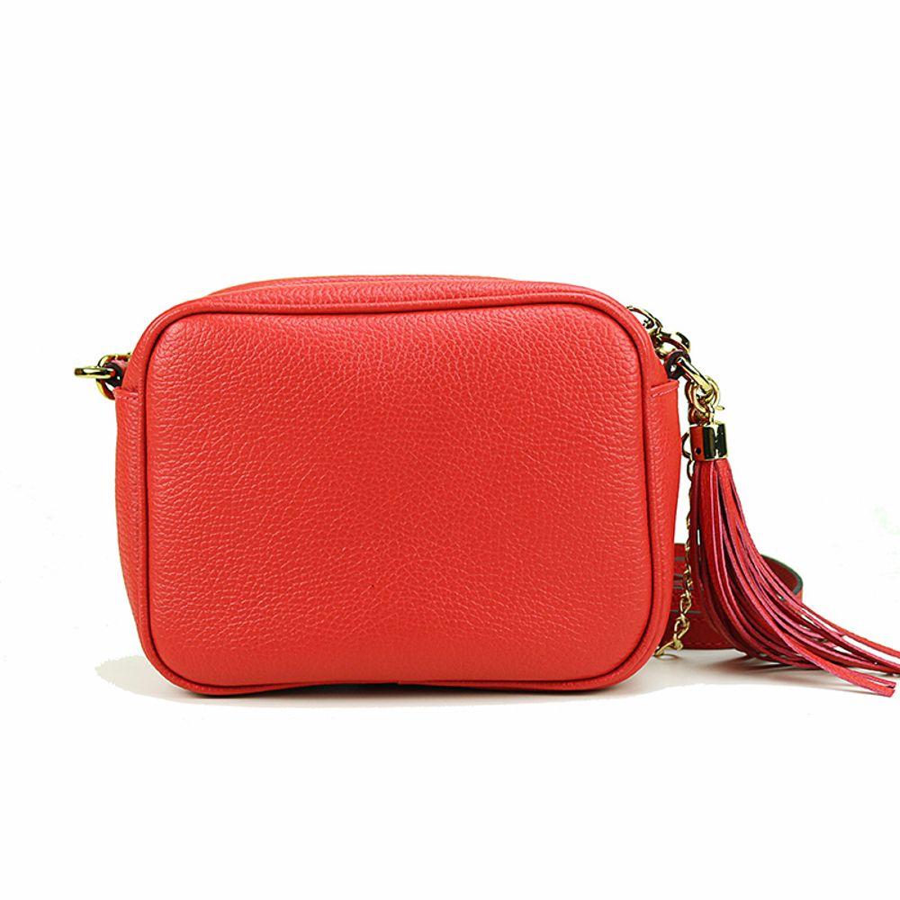 Mini bag de couro Rosana 321