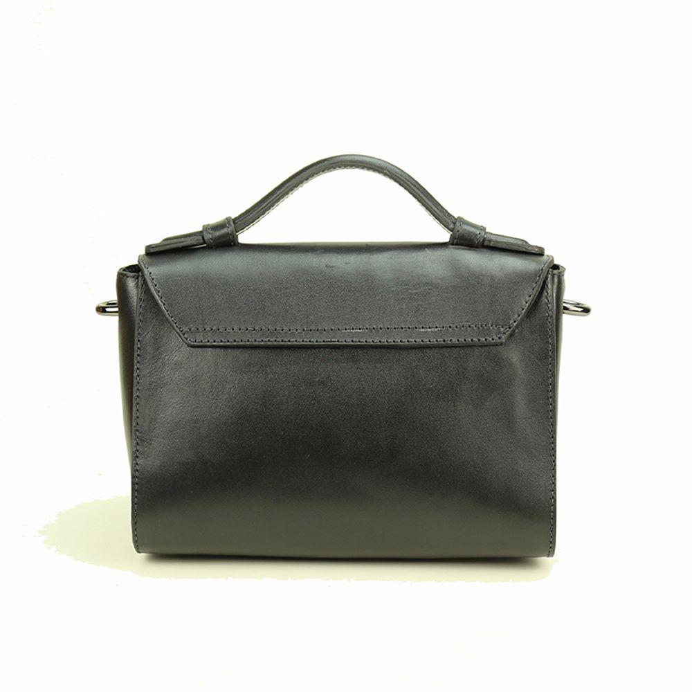 Minibag de couro Piper 10632