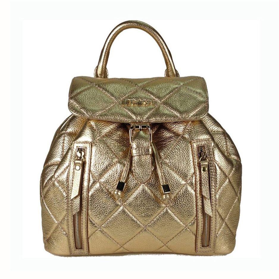 mochila-em-couro-legitimo-dourado-com-bolsos