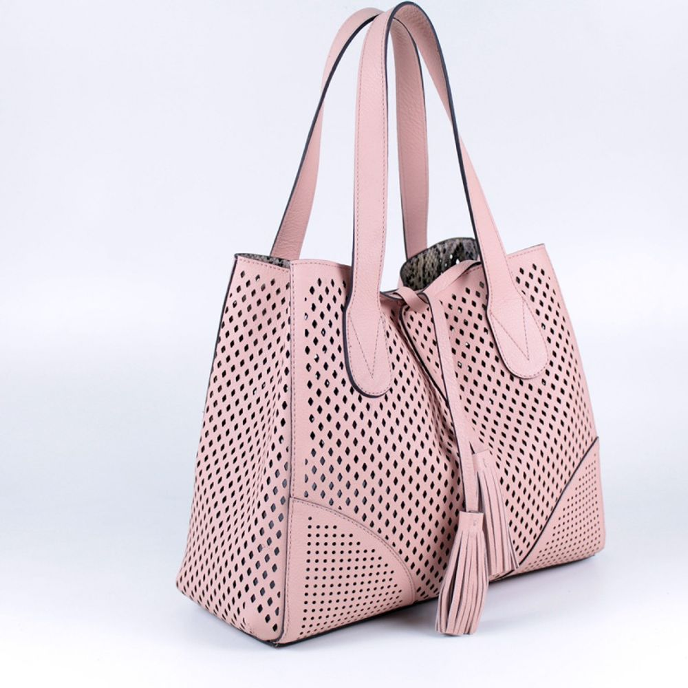 Shopping Bag Clarissa 10462