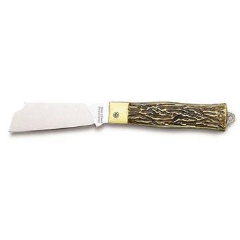 Canivete 3 Lâmina Larga em Inox Com Cabo em Abs Tramontina
