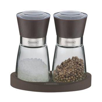 Moedores de Sal e Pimenta Churrasco Tramontina