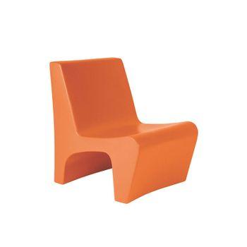 Poltrona Berta Laranja Design Collection Tramontina