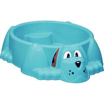 Assento Tipo Piscina Aquadog Azul Infantil Tramontina