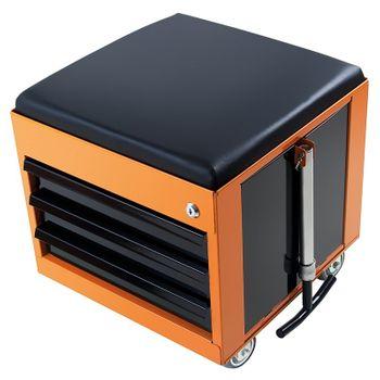 Caixa Cargobox Confort Tramontina