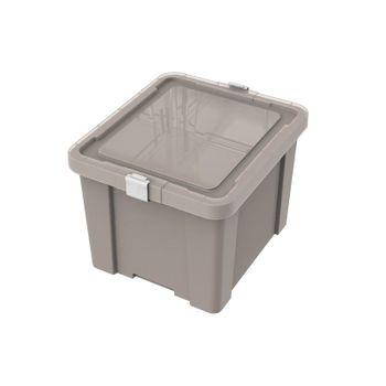 Caixa Organizadora Laundry 30L Tramontina