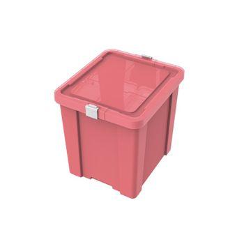 Caixa Organizadora Laundry 42L Tramontina