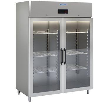 Freezer Vertic.aco Inox Ah1420 Tramontina