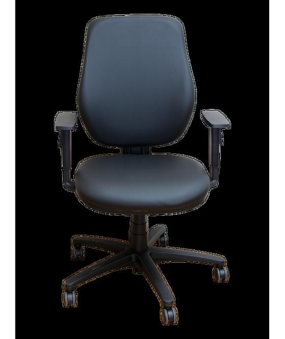 Cadeira Exagonus Secretária Executive