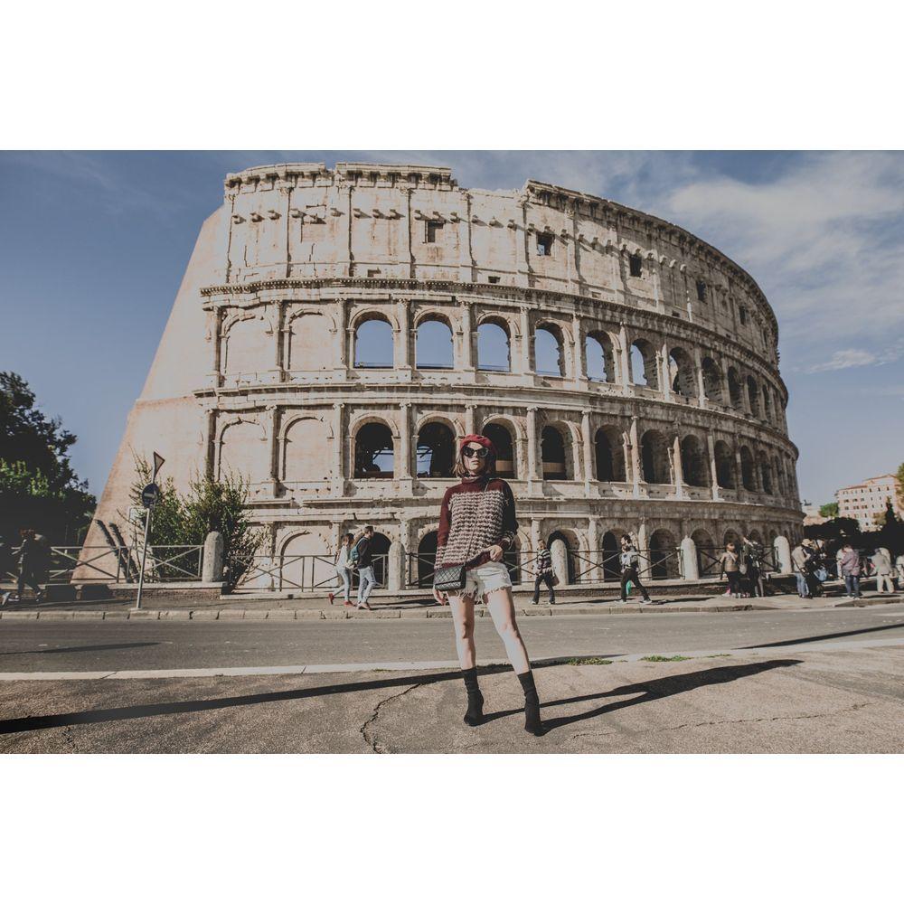 Blusa Coliseu Rafinha Gadelha 003IF18