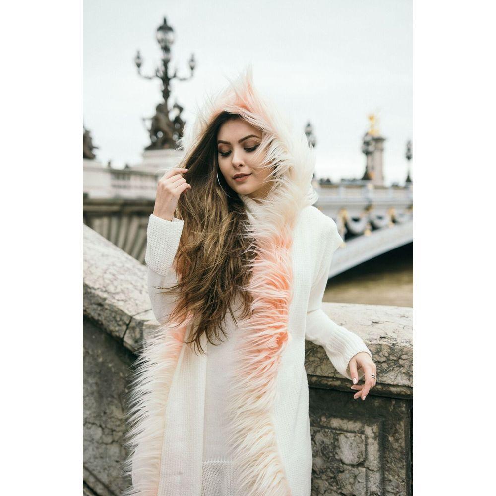 Colete Julia Chiaradia 023IF17