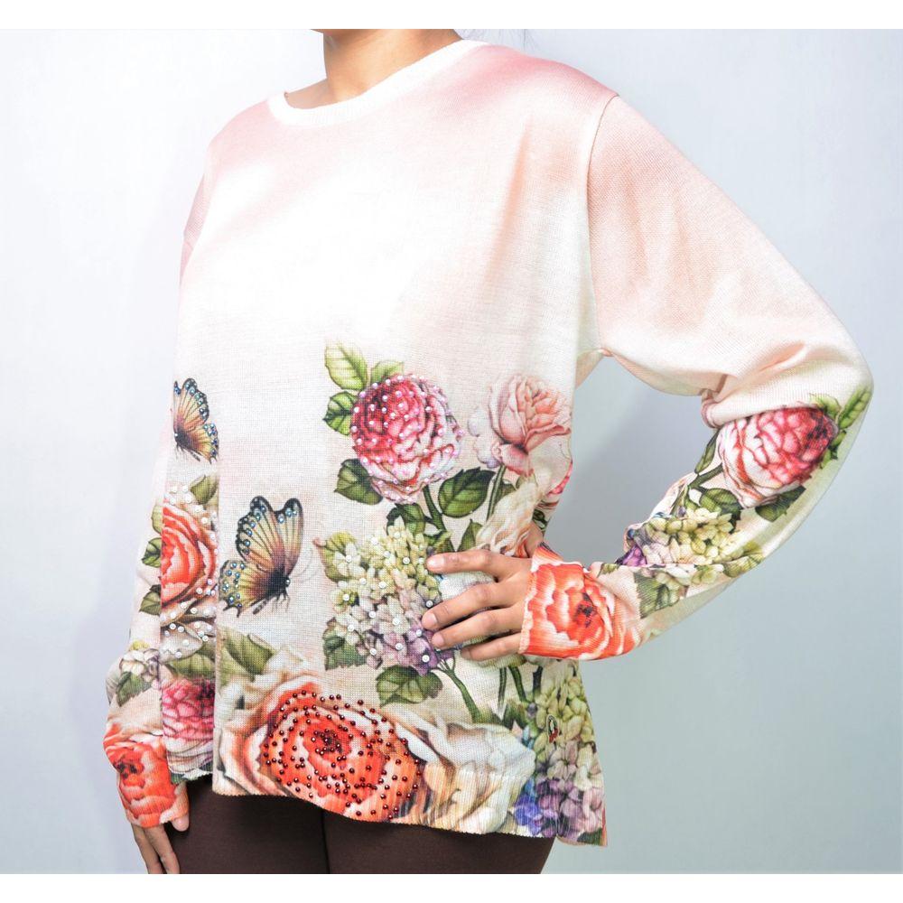 Love Pet Floral 011IF17 Est 027