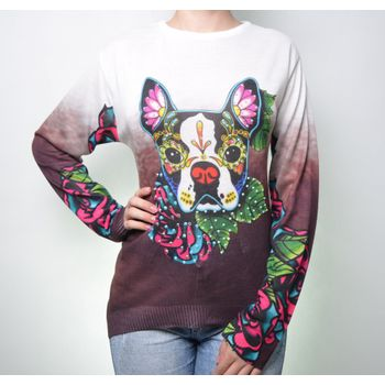 Love Pet Bull Dog 011IF17 Est 012