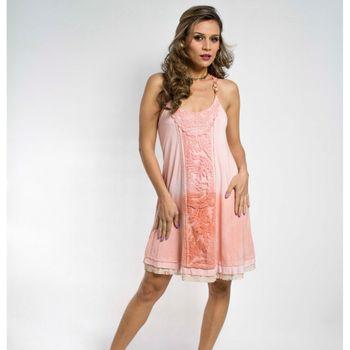 Vestido Asor Renda 019VF17