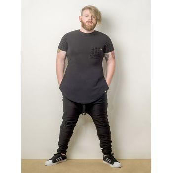 CALÇA BAGGY PLUS SIZE REIZZ