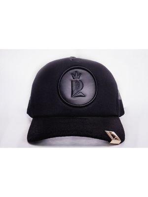 CAP TRUCKER REIZZ