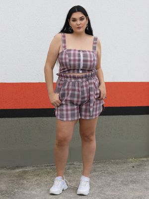 CONJUNTO BAGGY PLUS SIZE REIZZ