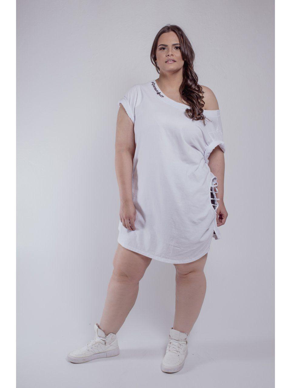 t-shirt-plus-size-quem-e-o-rei