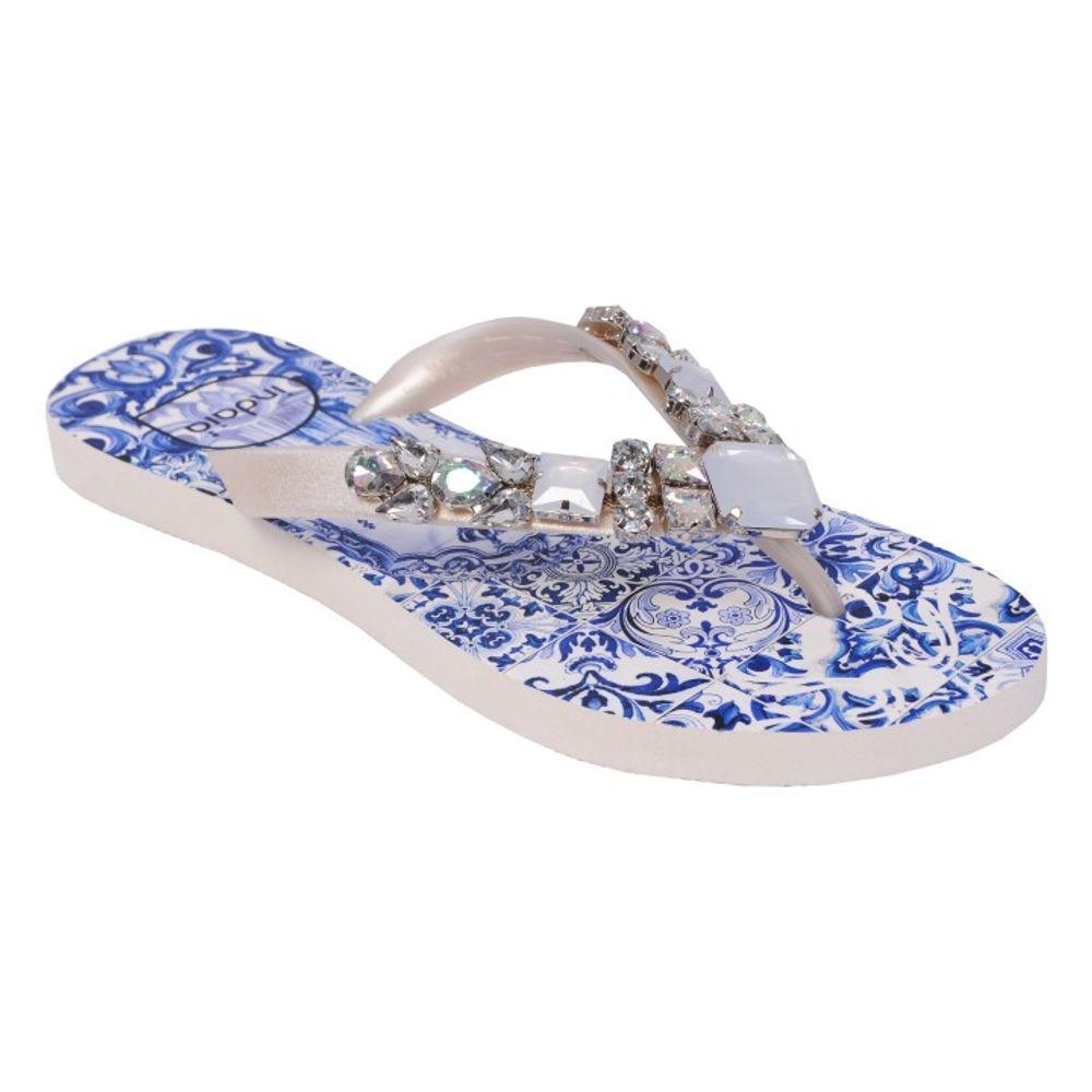 Sandálias Indaiá I-IND1554