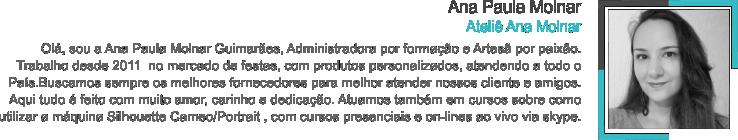 Ateliê Ana Molnar