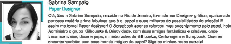 Sabrina - Paper Designer
