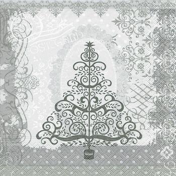Guardanapo de Natal - Ref. 803