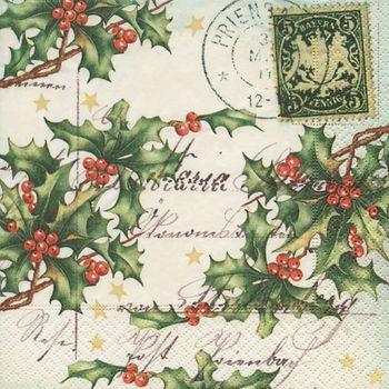 Guardanapo de Natal - Ref. 807