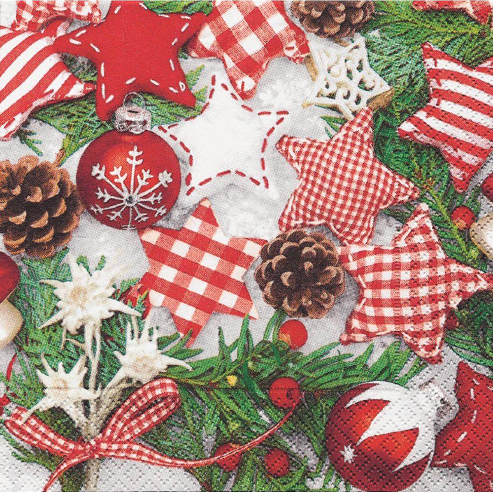 Guardanapo de Natal - Ref. 816