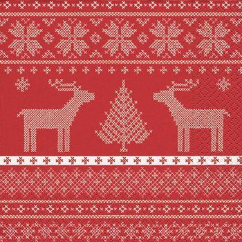 Guardanapo de Natal - Ref. 836