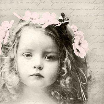 Guardanapo Vintage - Ref. 8054