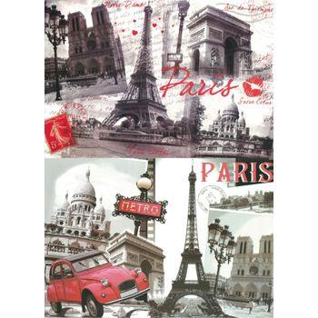 Papel Print - Ref. 5054